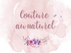 Couture au naturel