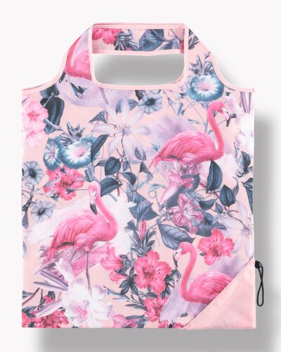 Sac réutilisable Flamingo 20L